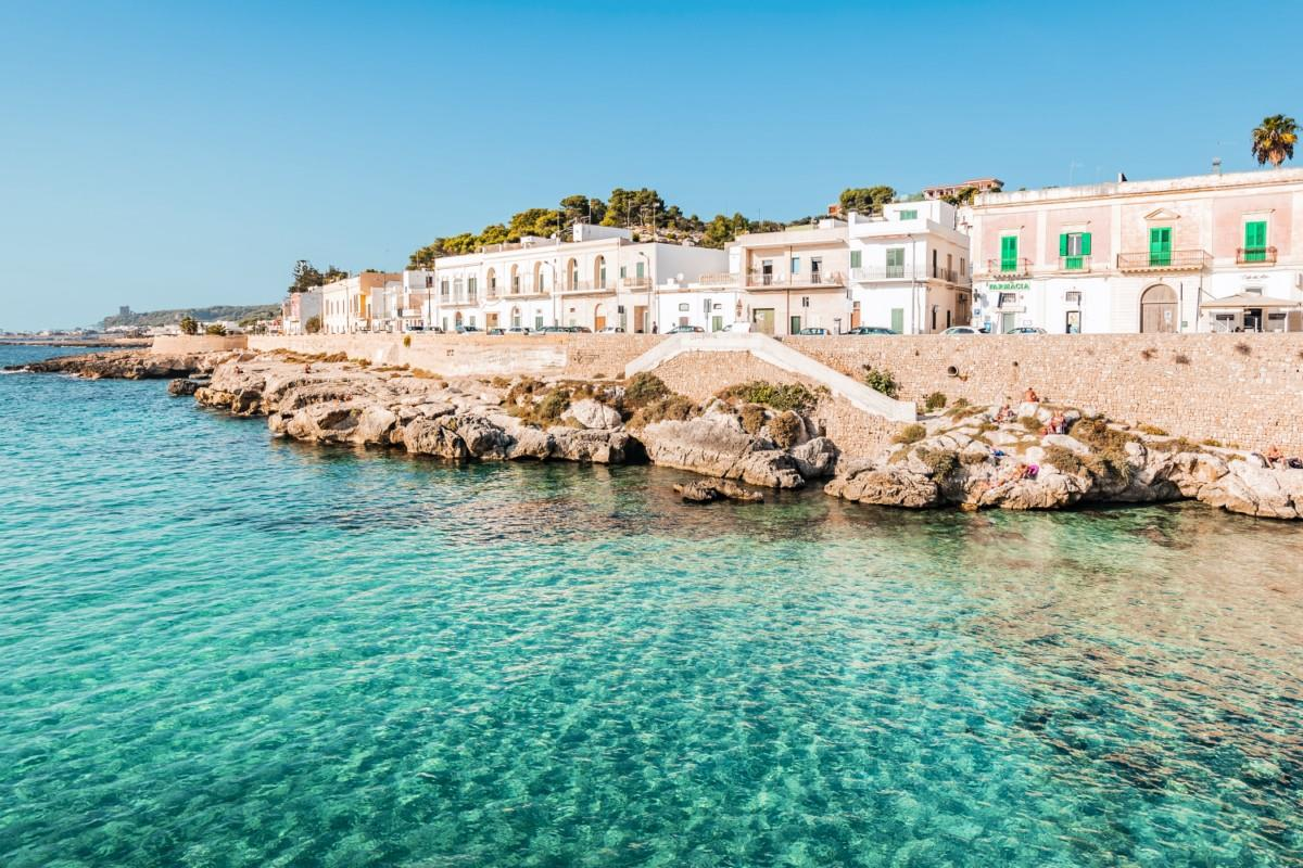 Early Booking | Salento 2020