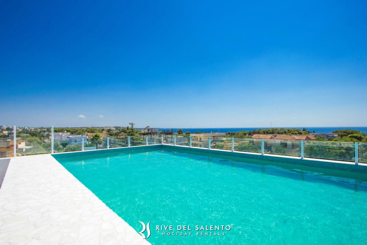Offerta Settembre Residence con piscina a Santa Maria al Bagno