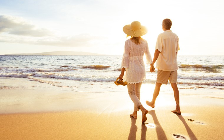 Romantic holiday ideas for couples in Salento
