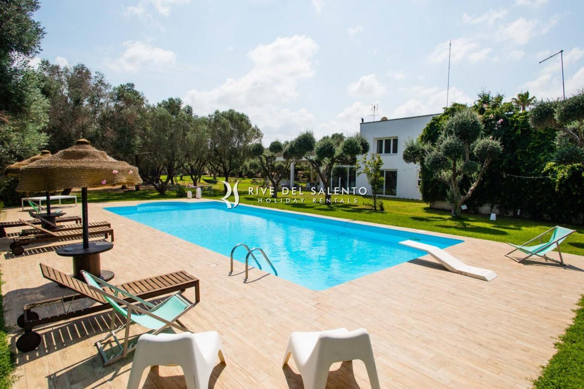 Villa Koi